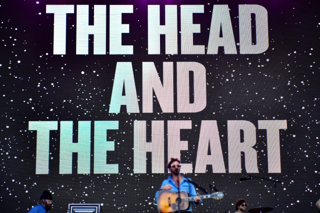 The Head And The Heart Governors Ball