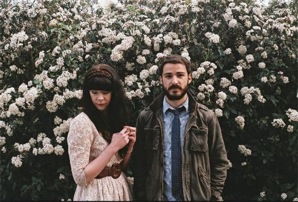 Golden Youth Go Pastoral In 'Brother In The Morning Light'