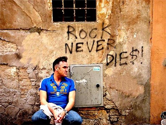 The Statistics of Seeing Morrissey: The Unpleasant Truth Continues