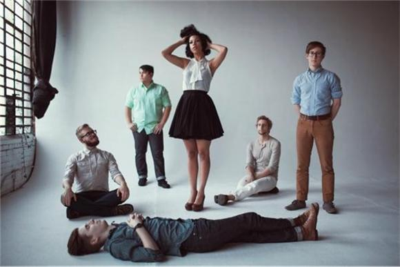 Follow Friday: Meet PHOX