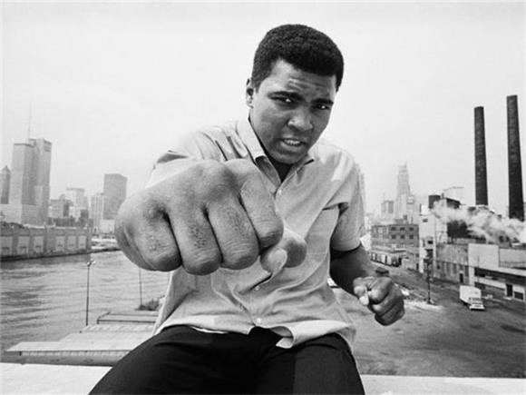 Paul Simon, Paul McCartney and Bob Dylan Pay Tribute to Muhammad Ali
