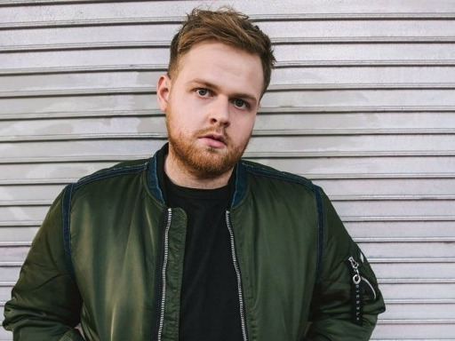 LIVE: Tom Walker at Baeble HQ