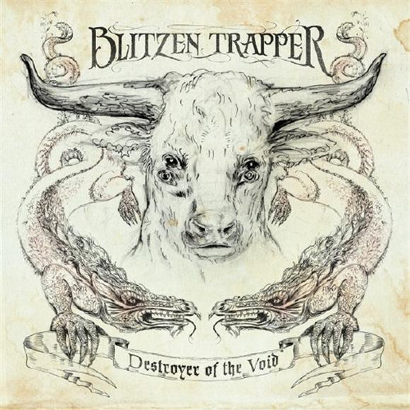 album review: blitzen trapper