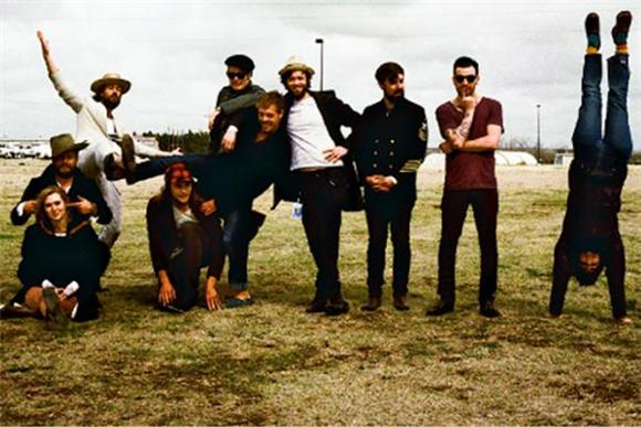 A Higher Calling: Edward Sharpe and the Magnetic Zeros - Part One