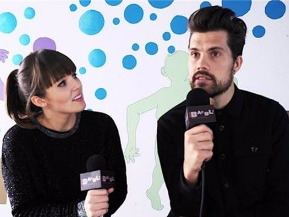 THROWBACK THURSDAY: An Exclusive Interview with Oh Wonder