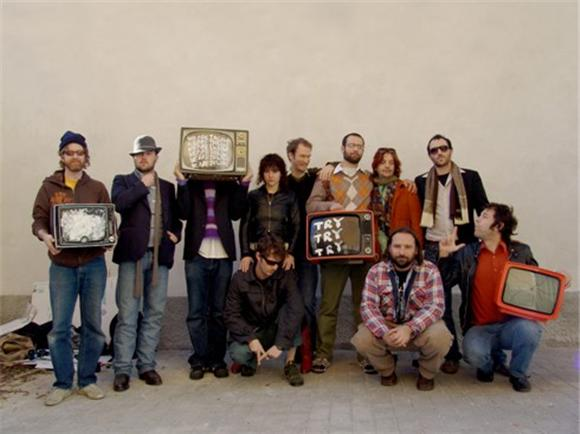 broken social scene announce fall tour dates to support movie