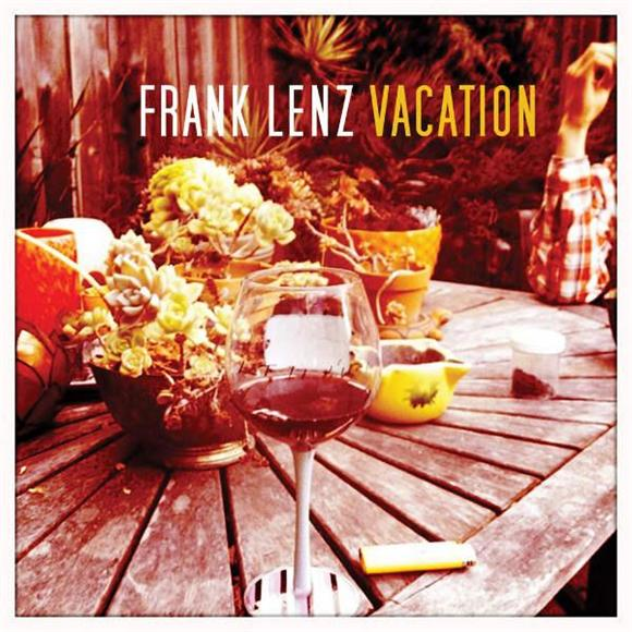 Premiere: Frank Lenz Says He's Been F-cking Up
