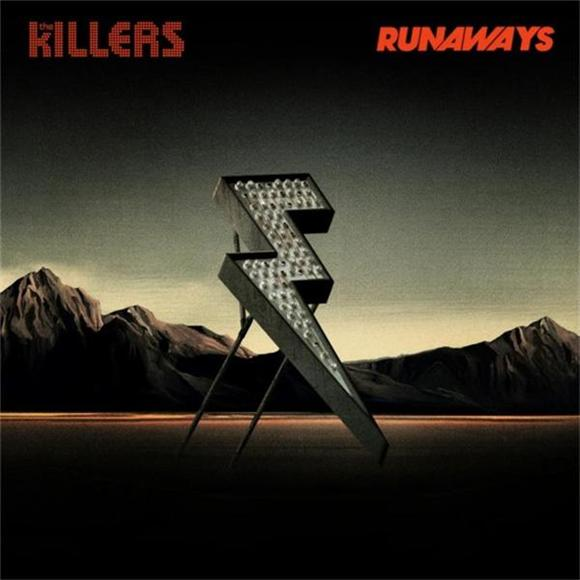 Do Some Calisthenics To The Killers 'Runaways'