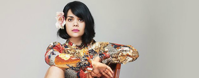 Bat For Lashes Shares Sensual 'Skin Song'