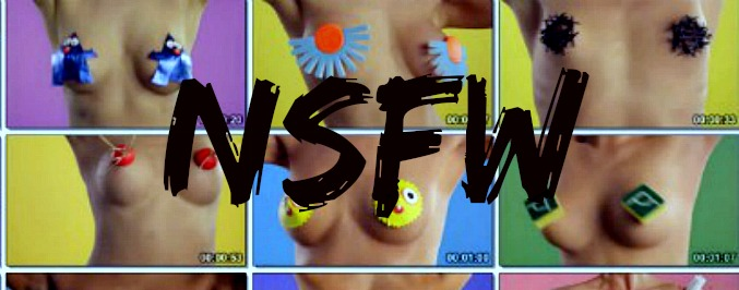 The Best NSFW Music Videos of 2014 (So Far)