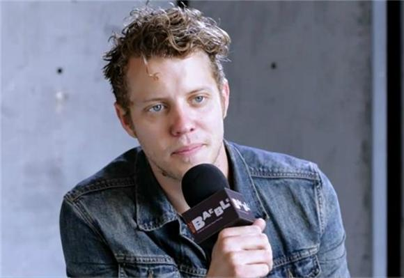 NOW PLAYING:  Anderson East's Sensational Session