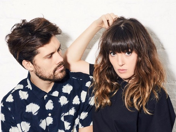 Oh Wonder's 'Ultralife' is an Ethereal Adventure