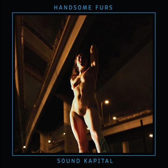 Album Review: Handsome Furs