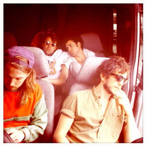 Watch: The Vaccines