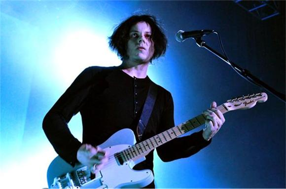 Watch Jack White and First Aid Kit Do 'We're Going To Be Friends'