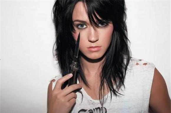 katy perry and kesha are the same song