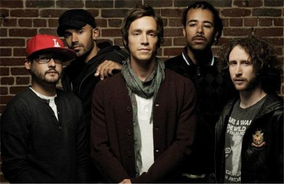 Late Night: Incubus