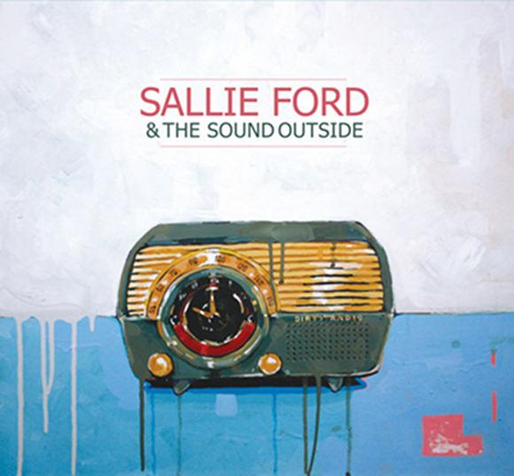 MP3s: Sallie Ford and The Sound Outside