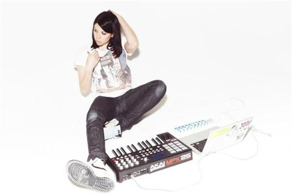 Now Playing: K. Flay
