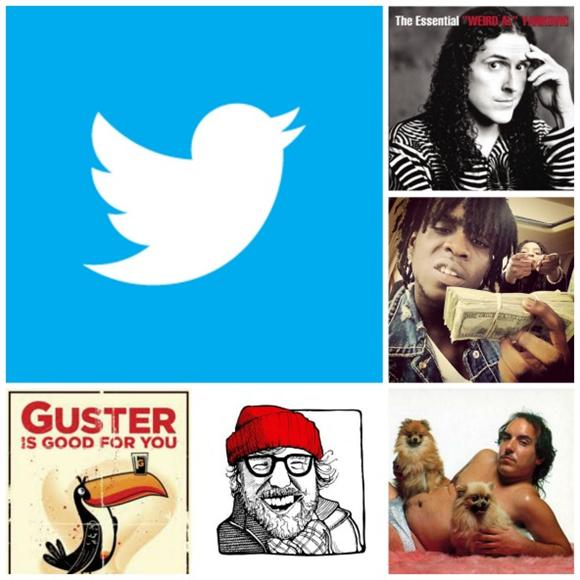 10 Musicians You Need To Follow On Twitter