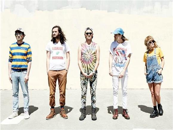 LIVE REVIEW: Streets of Laredo at Baby's All Right