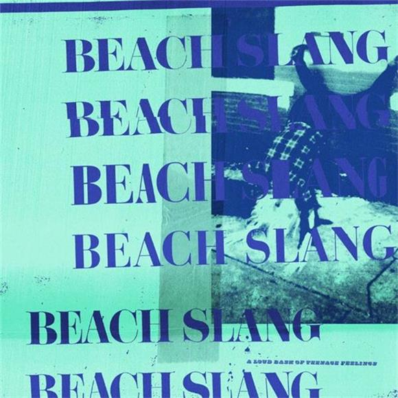 Track Review: Beach Slang Rock Out On Soul-Bearing