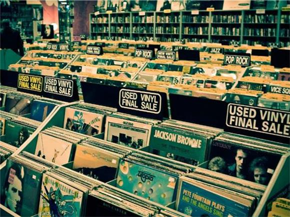 Warner Severs Ties with Hundreds of Indie Record Shops