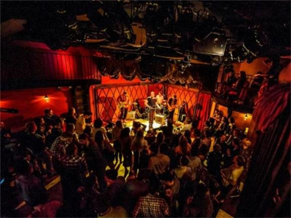 10 of the Best Venues in New York City