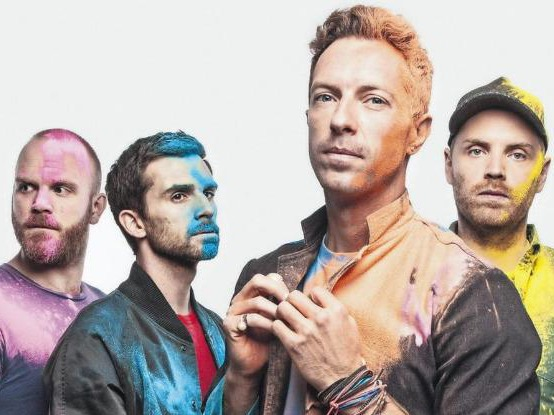 Coldplay Continues their Cold Streak