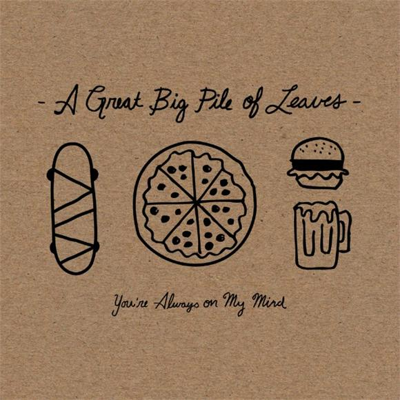 Album Review: A Great Big Pile Of Leaves