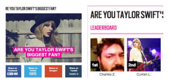 The Joke Is On Kiss 108 and Taylor Swift: Vote for Charles Z.