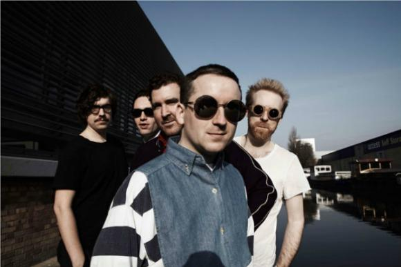 Hot Chip's 'Look At Where We Are' Gets Remixed, Video Treatment
