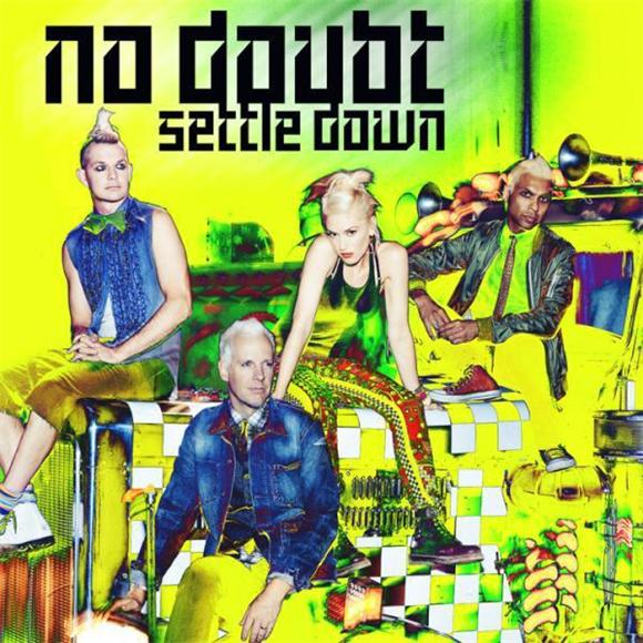 No Doubt's 'Settle Down'  Is Somewhat Unsettling