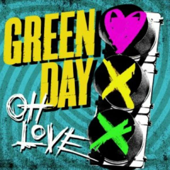 From Poltical to Power Pop: 'Oh Love' and the State of Green Day