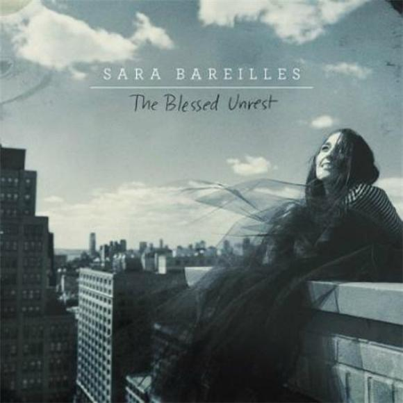 Sara Bareilles The Blessed Unrest