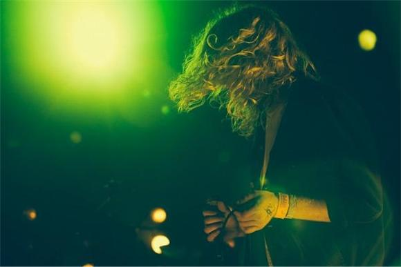 Barely Legal Rockers The Orwells Party Like Pros at Hype Hotel