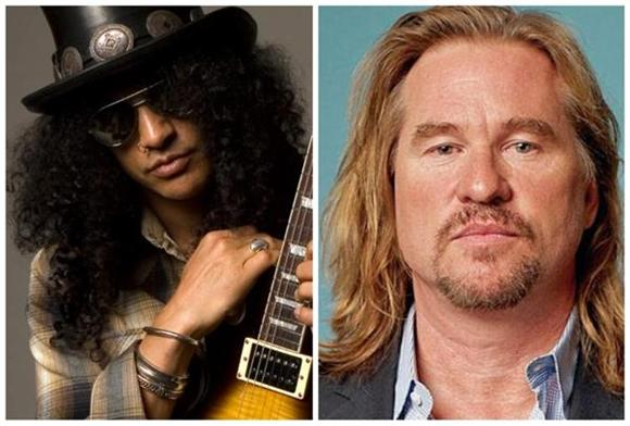 This Crazy Kickstarter to Reboot 'Breaking Bad' With Val Kilmer and Slash Exists