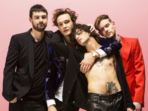 The 1975 Fans Prepare for the End of an Era