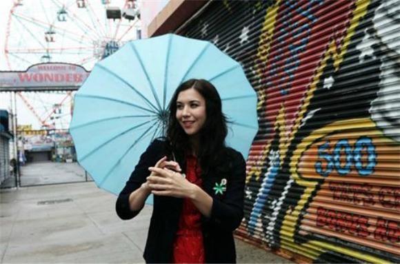 Lisa Hannigan's Amazing Master Plan...Or Lack Thereof