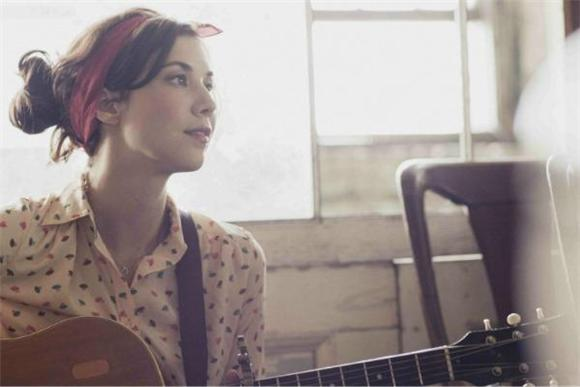 Now Playing: Lisa Hannigan