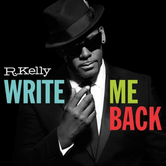 Album Review: R. Kelly