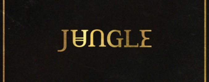 Album Review: Jungle