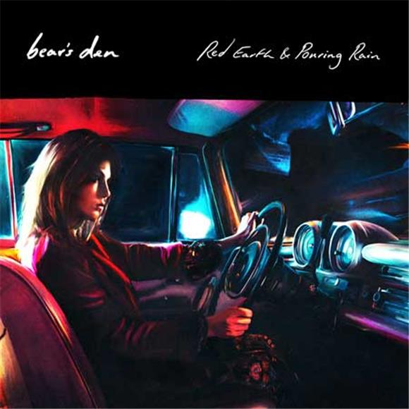 ALBUM REVIEW: Bears Den's Red Earth and Pouring Rain