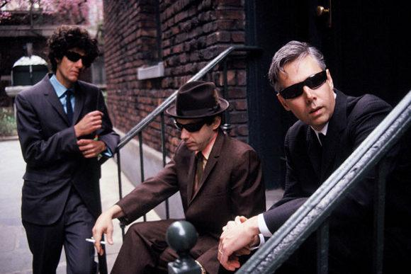 New Music Video: The Beastie Boys