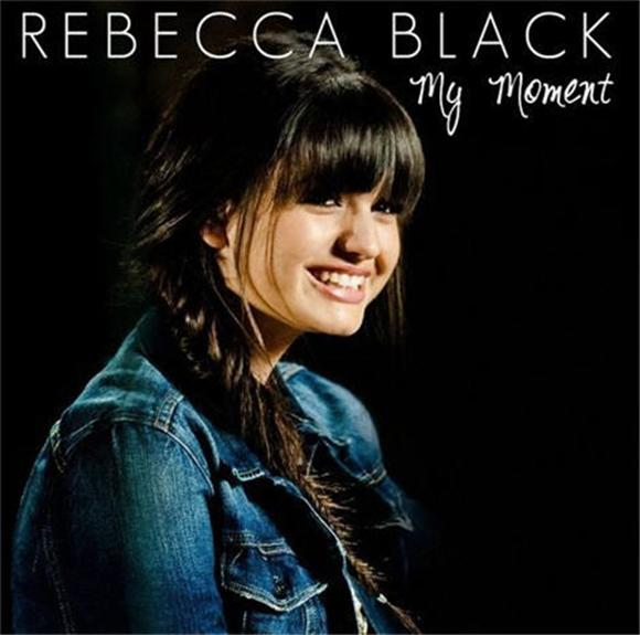 Listen: Rebecca Black's New Single