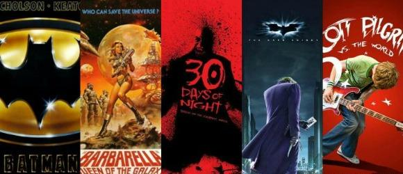 The 5 Best Comic Book Movie Scores