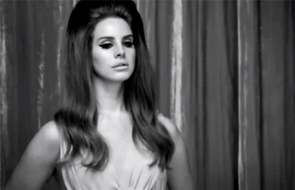 Lana Del Rey's 'Black Beauty' Lullaby