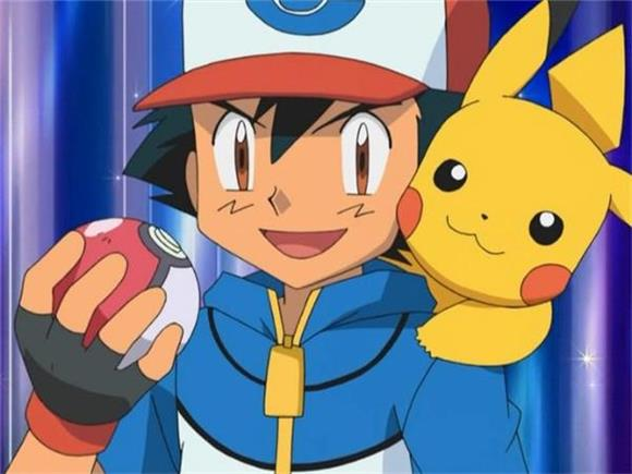 LIST: A Celebration of the Pokemon Theme Song