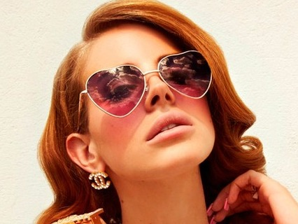 Lana Del Rey is Pissed AF About Album Leak