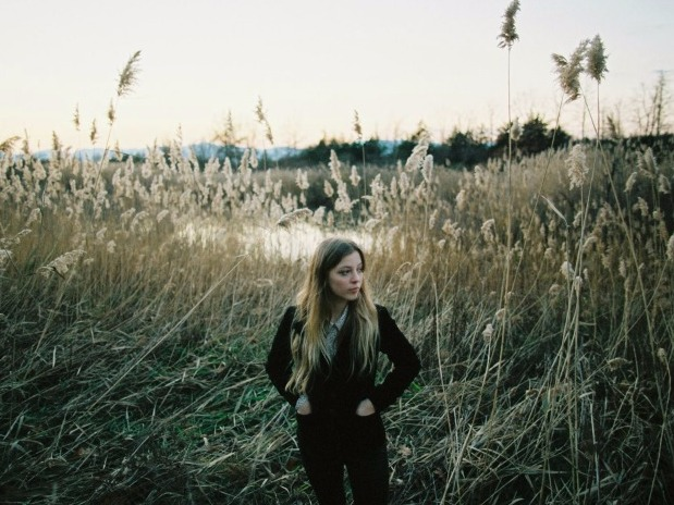 LIVE AT BAEBLE HQ: Jade Bird